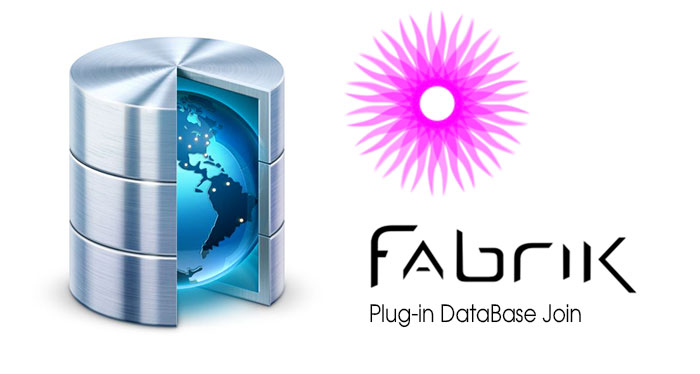 fabrik plug in databasejoin